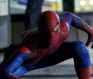 The Amazing Spider-Man numéro 1 du box-office US