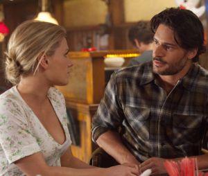 Et si Alcide et Sookie devenaient parents ?