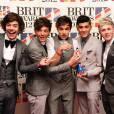 A quand un concert nu des One Direction ?