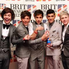 One Direction : tous à poil quand ils sont au lit !