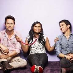 The Mindy Project : un ex de Glee et une Gossip Girl au casting !