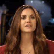 Vampire Diaries : les acteurs remercient les 13 millions de fans avant la saison 4 ! (VIDEO)