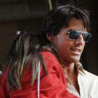 Tom Cruise et Katie Holmes : toujours en guerre à cause de Suri !