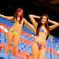 Carly Rae Jepsen : son Call me maybe rend les cheerleaders sexy ! (VIDEOS)