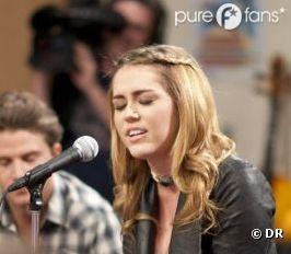 Miley Cyrus / R.E.A.L. Change