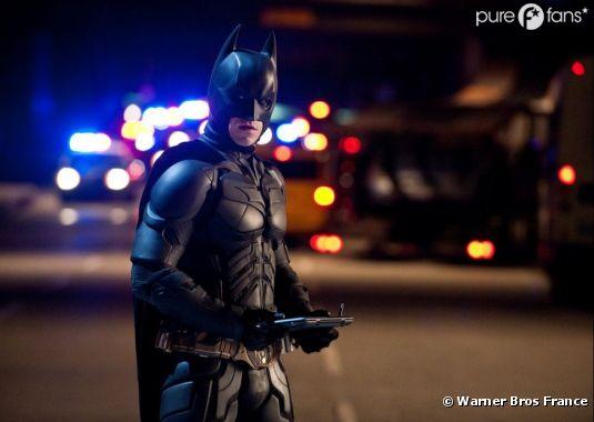 "The Dark Knight Rises, film pour ""débiles"" ?"