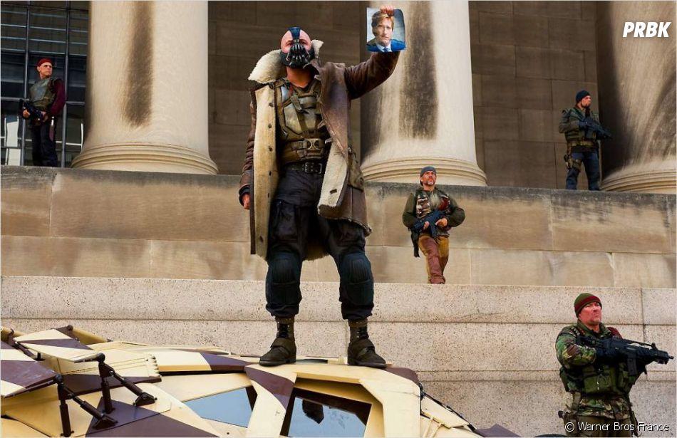 Bane va-t-il faire perdre les Républicains ?
