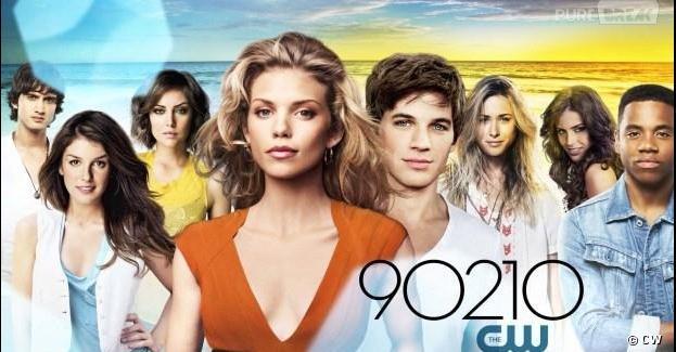 Un retour surprise dans 90210
