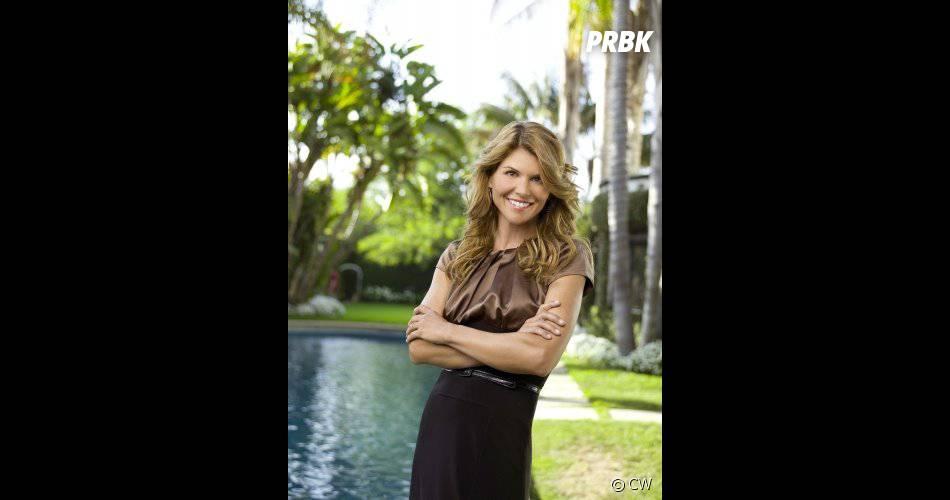 Debbie bientôt de retour dans 90210