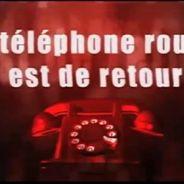 Secret Story 2012 - prime 9 : Benjamin Castaldi et le téléphone rouge font leur come-back ce soir ! (VIDEO)