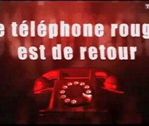 Le téléphone rouge est de retour !