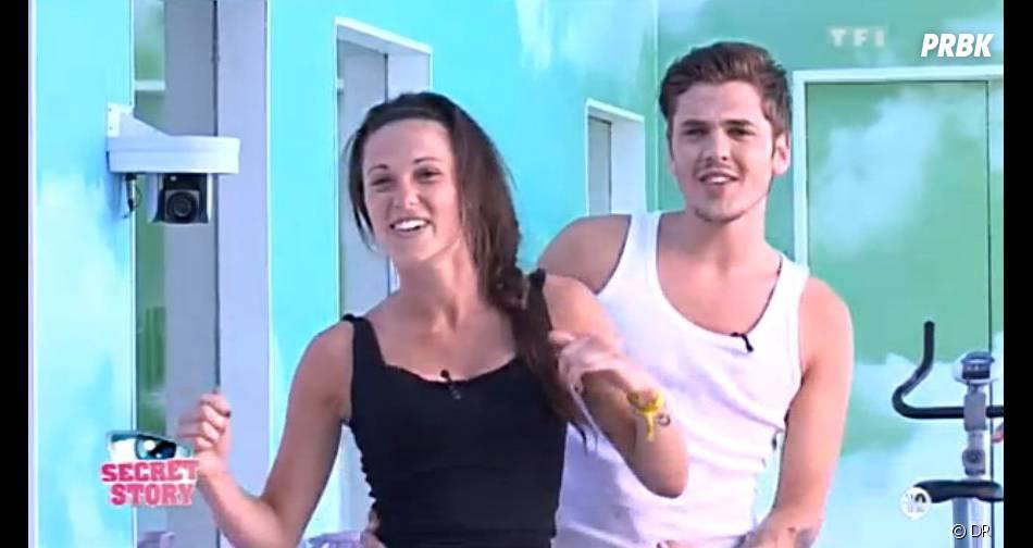 Capucine et Yoann remporte les 5000 euros