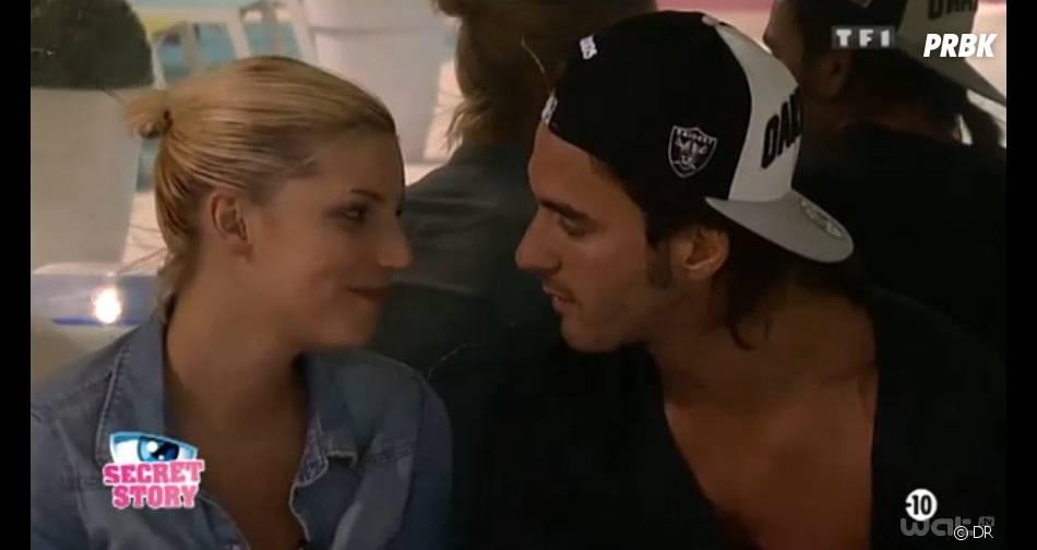 Thomas pourra-t-il regarder Nadège avec des yeux amoureux ?