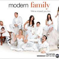 Modern Family saison 4 : ça se transforme en Rebelle Family, les acteurs attaquent les producteurs !