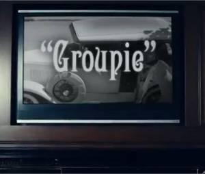 Le clip Groupie de Bob Sinclar