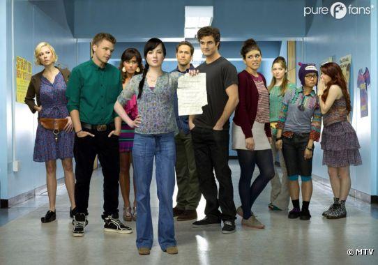 Awkward reviendra pour une saison 3 sur MTV