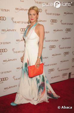 Grimm recrute Alice Evans, la maman des Originels de Vampire Diaries