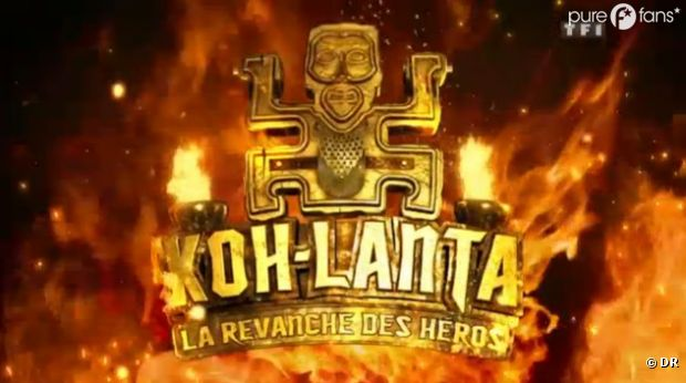 Koh Lanta revient pour une douxième saison !