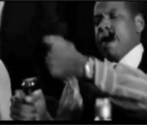 Jay-Z en patron sur les images de 3 Kings