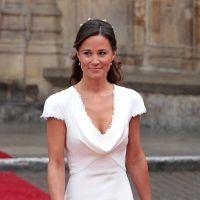 Pippa Middleton : belle de dos mais pas de face, Karl Lagerfeld frappe encore !