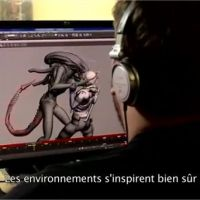 Aliens : Colonial Marines, le making-of bluffant et flippant dévoilé ! (VIDEO)