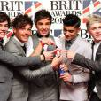 Les One Direction n'ont pas prévu de nouveau concert en Europe