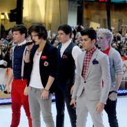 One Direction : leurs fans déçus et furax sur Twitter (MAJ)