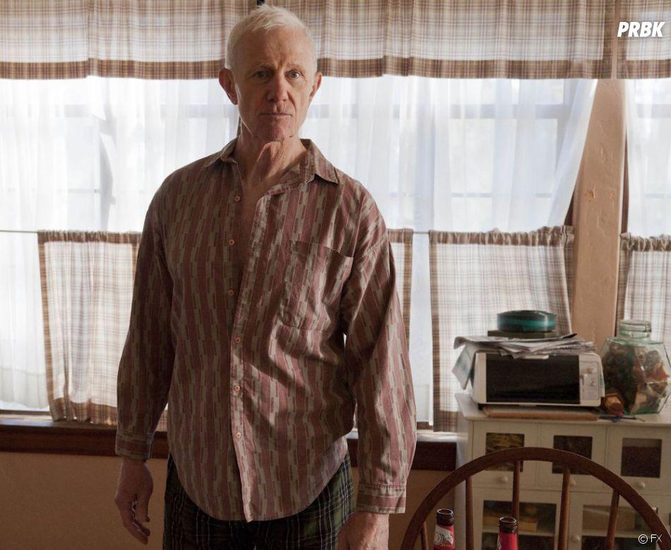 Raymond Barry jouera le rôle de Nick âgé