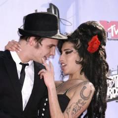 Amy Winehouse : son ex-mari dans le coma, l'appel déchirant de papa Mitch aux fans !