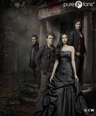 Méchant mystérieux pour la saison 4 de Vampire Diaries
