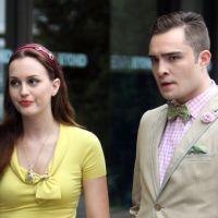 Gossip Girl saison 6 : Blair et Chuck réunis sur le tournage (PHOTOS)