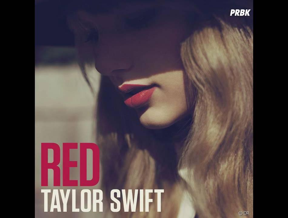 Le nouvel album de Taylor Swift dans les bacs le 22 octobre 2012