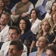 Grey's Anatomy, une nouvelle année dramatique