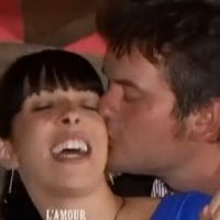 L'Amour est dans le pré 2012 : entre Pierre et Frédérique, c'est le big love ! (VIDEOS)