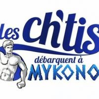 Les Ch'tis à Mykonos : de grands moments cultes en perspective ! (VIDEO)