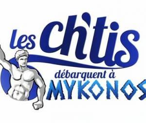 Les Ch'tis débarquent à Mykonos et sur W9 dès lundi prochain !