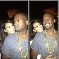 Kim Kardashian : Kanye West la traite de B*tch ! Un problème ?