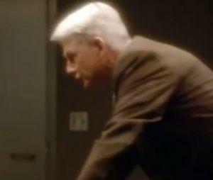 Gibbs en colère après le drame au NCIS