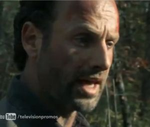 Teaser de la saison 3 de Walking Dead