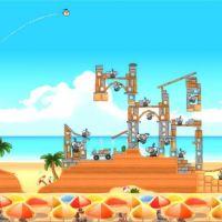 Angry Birds Trilogy : le jeu mythique de l'iPhone débarque sur consoles !