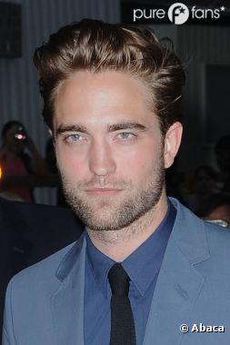 Robert Pattinson est furieux contre Kristen Stewart !