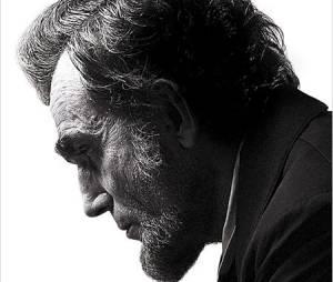 """Affiche du film """"Lincoln"""" de Steven Spielberg"""
