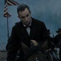 Steven Spielberg : Son Lincoln oublie les zombies et raconte sa vie, ça sent l'Oscar ! (VIDEO)