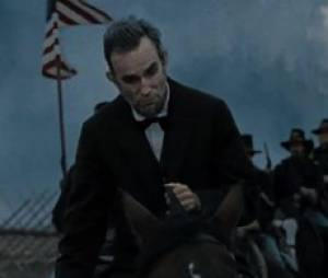 """Première bande annonce du film """"Lincoln"""""""