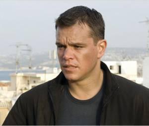 Matt Damon a dit bye-bye à Jason Bourne !