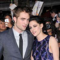 Robert Pattinson et Kristen Stewart : les conditions de leurs retrouvailles
