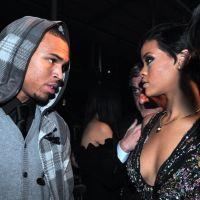 Rihanna : Chris Brown ENFIN zappé de sa vie ?