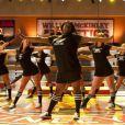 La saison 4 de Glee une nouvelle fois à la sauce Britney Spears !