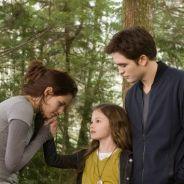 Twilight 4 partie 2 : une fin (vraiment) mystérieuse et une scène post-générique ! WTF ?!