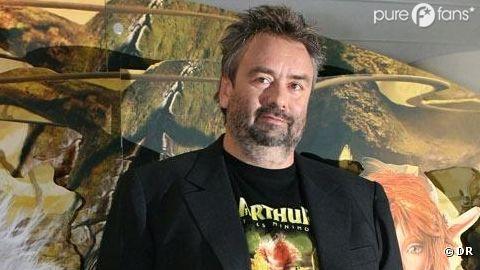Luc Besson a enfin inauguré sa Cité du Cinéma